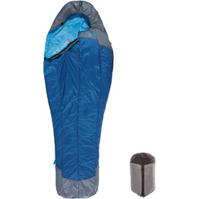 The North Face Cat'S Meow Sleeping Bag Regular ens blu/zin gry